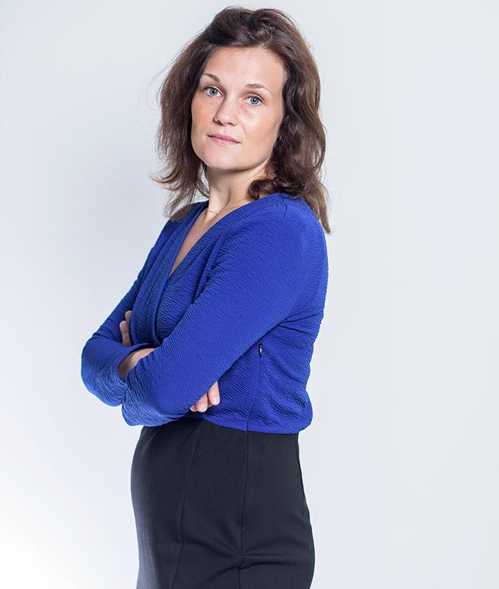Natasja Wouters Advocaat Middelburg